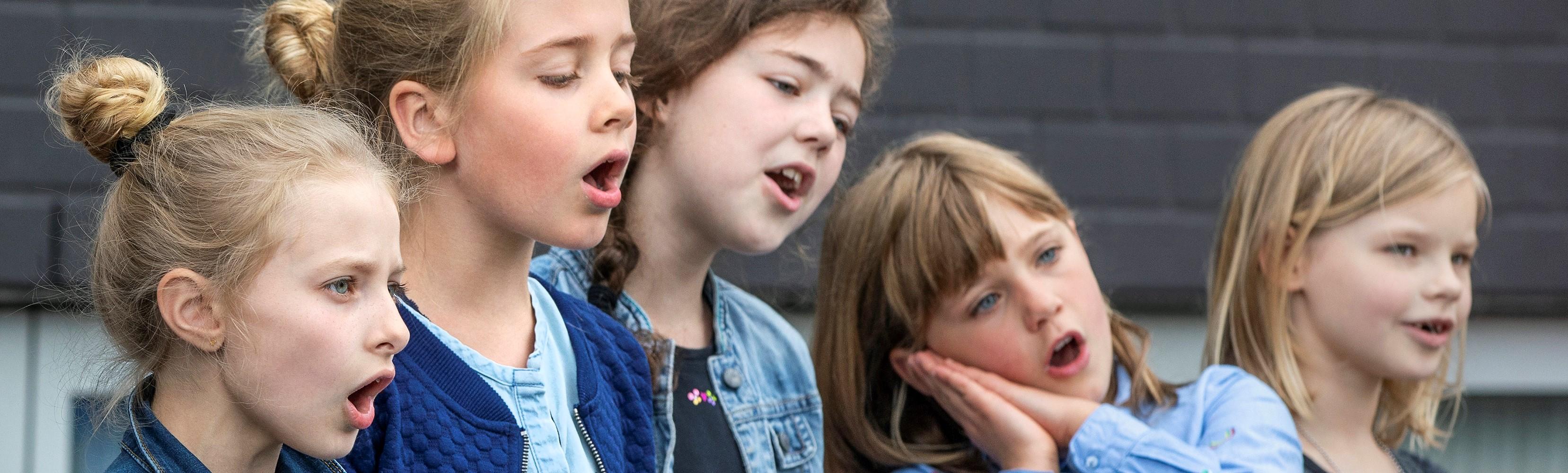 Stedelijk Jeugdkoor Breda: homepage 4